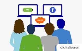 Rabo Werkplaats Digitalisering