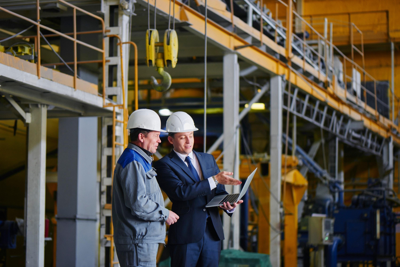 Industrie managementpraktijken