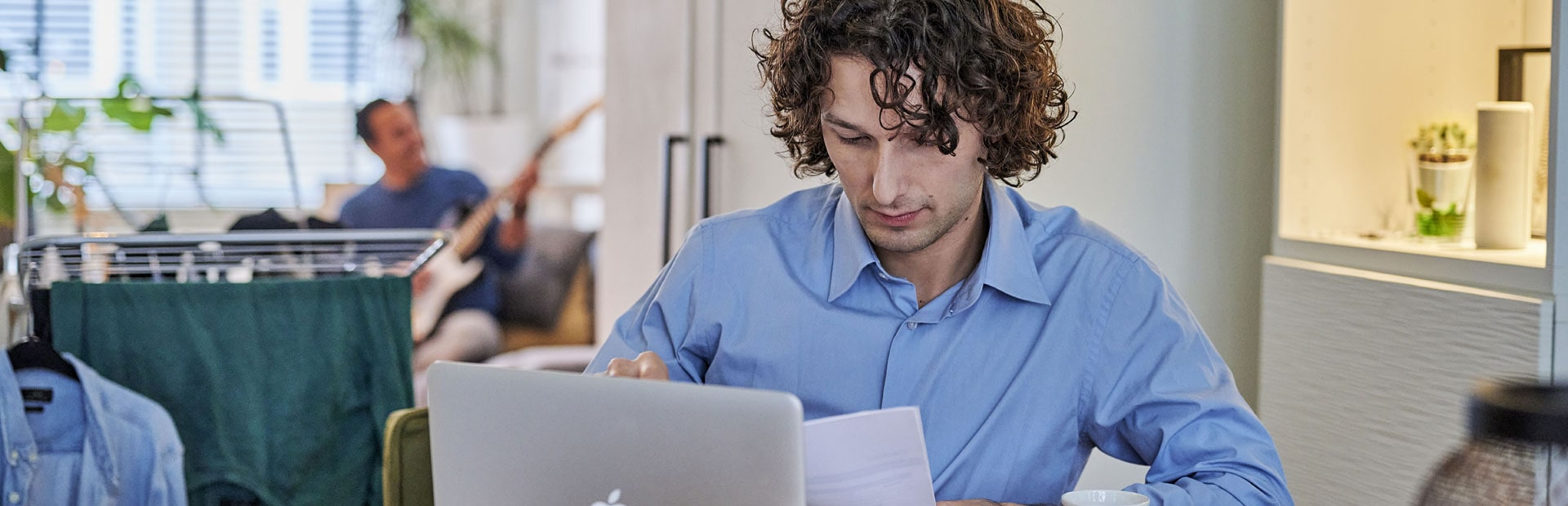 In 6 stappen inzicht in je financiën