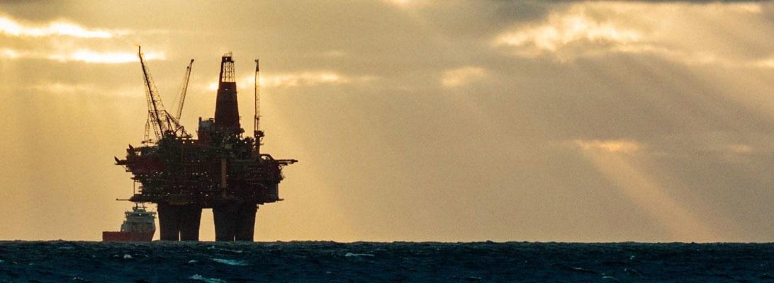 Momentum voor de olieprijs blijft positief