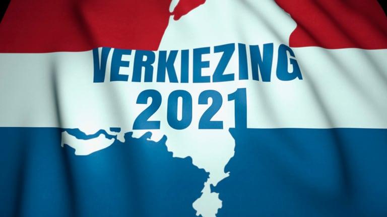 Nederlandse verkiezingen