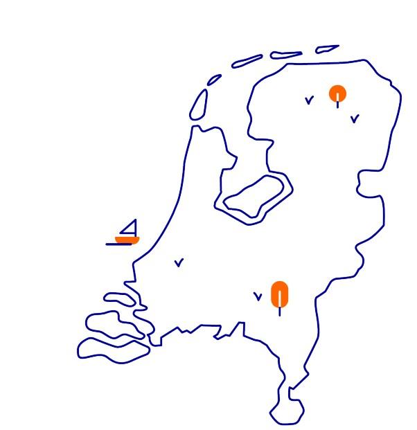 Illustration Netherlands